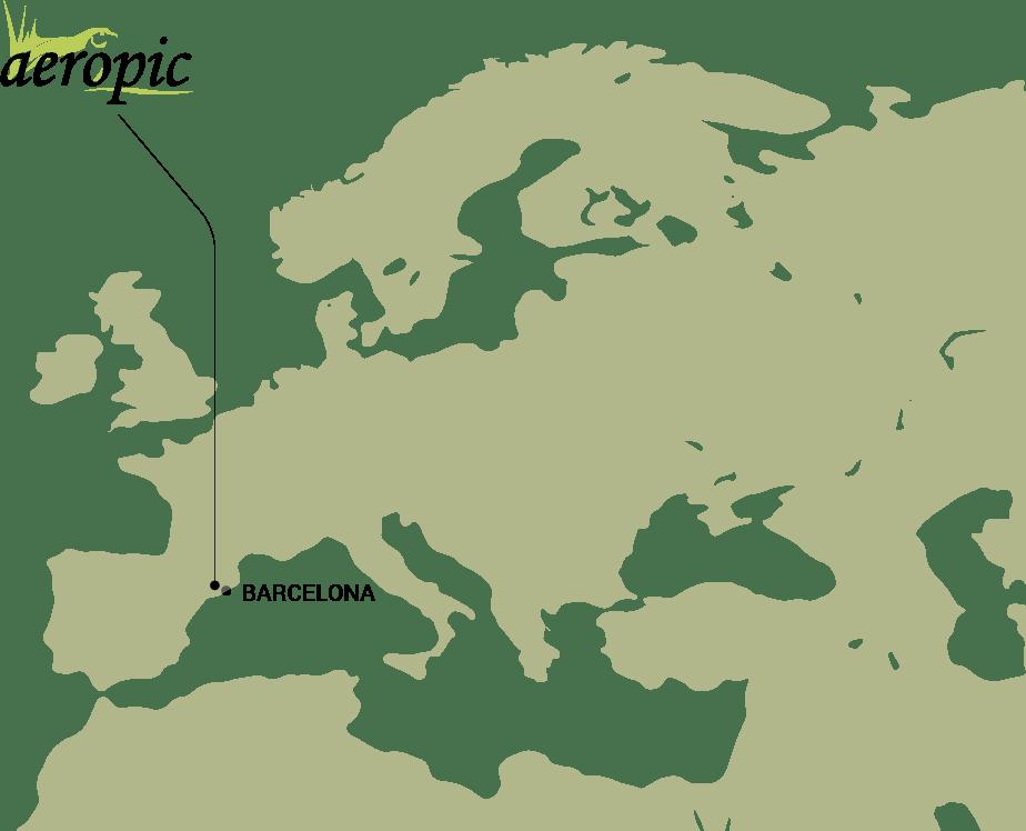 aeropic-spain